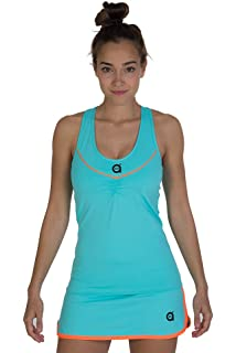 Maglietta T-Shirt Cely Donna a40grados Sport /& Style Tennis e Paddle