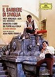 Il Barbiere Di Siviglia: La Scala (Abbado) [DVD] [2005]