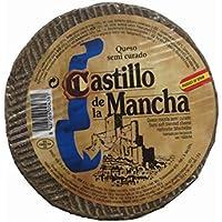 Mischkäse aus La Mancha Mini / Queso mezcla mini de La Mancha - 920 gr