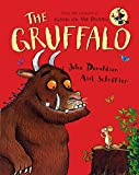 The Gruffalo - Turtleback Books - 02/03/2006