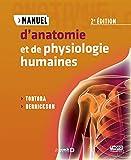 Manuel d'anatomie et de physiologie humaines...