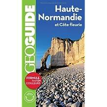 Haute-Normandie et Côte fleurie