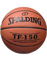 Uhlsport Spalding - Pallone da Basket TF150 out