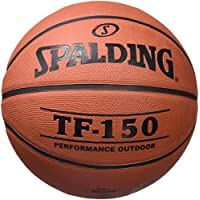Spalding Ballon de basket-ball Outdoor - TF150