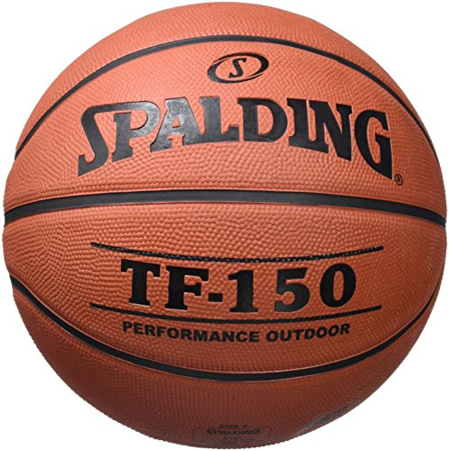 Spalding Pallone da basket TF150 Out