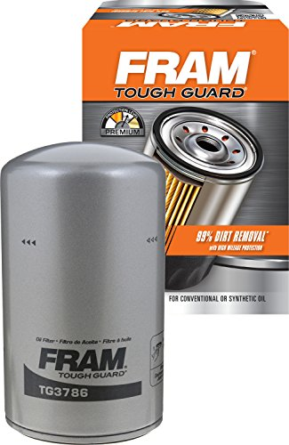 FRAM GROUP - Tough Guard Oil Filter, TG3786