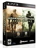 Call of Duty: Modern Warfare Collection (PS3) at amazon