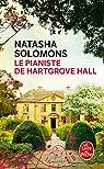 Le Pianiste de Hartgrove Hall par Solomons