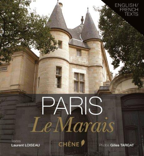 PARIS LE MARAIS par Laurent Loiseau