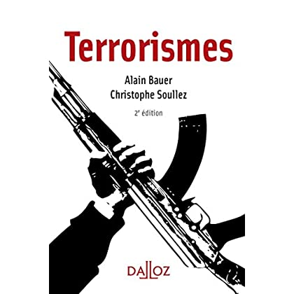 Terrorismes - 2e éd.