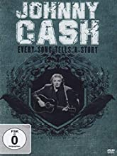 Johnny Cash - Every song tells a story