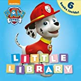 Best Paw Patrol Kid Books - Nickelodeon Paw Patrol Little Library Review