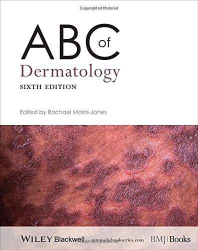 ABC of Dermatology (ABC Series) by (2014-07-11)