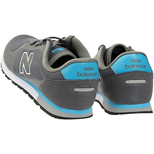 New Balance KL 430 GGY Grey Blue Blau-Grau