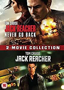 Jack Reacher: 2-Movie ...