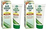 (2 Pack) - ESI - Aloe Vera Gel + Tea Tree | 200ml | 2 PACK BUNDLE