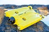 Persiguiendo Innovación Gladius 4K Bajo Agua dron Advanced