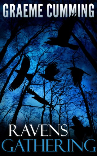 Ravens Gathering by [Cumming, Graeme]