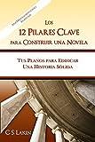 Image de Los 12 pilares clave para construir una novela