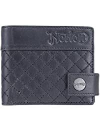Acolchado plegable cartera de Norton