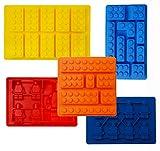 iNeibo lego eiswürfelform