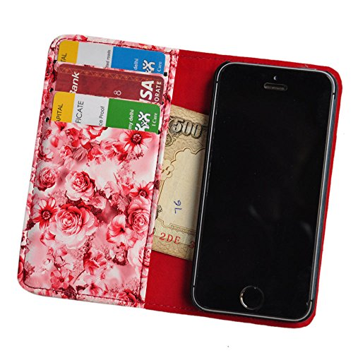 ORC Premium Leather Stylish Flip Cover For Gionee F103 Pro