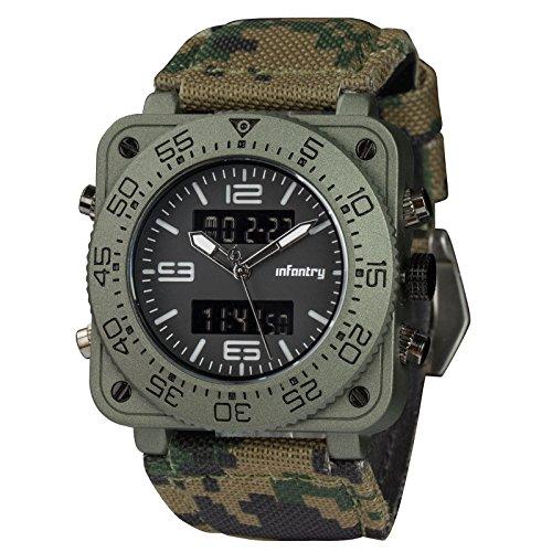 Infantry FS-001-GR-D-L