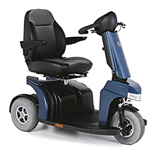 Sunrise Medical Sterling Elite2 XS Class 3 Mobility Scooter