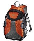 Hama Kamerarucksack für DSLR Kamera und Ausrüstung orange
