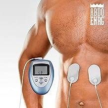 CEXPRESS - Electroestimulador Abdo ENRG Pulse