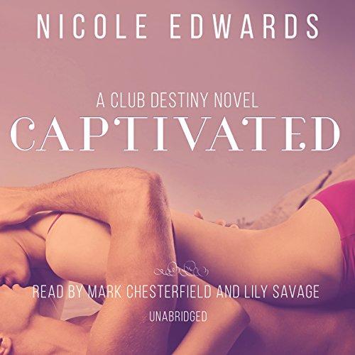 Captivated: Club Destiny, Book 4.5