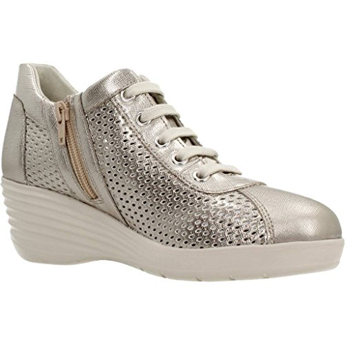 Stonefly 108117 Sneakers Donna Taupe