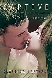 Captive 1- Adam (Book Four) (English Edition)