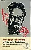 La lutte contre le stalinisme