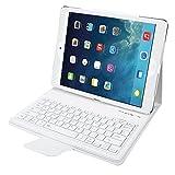 NEWSTYLE Apple iPad Pro Case - Wireless ...