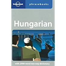 Hungarian (Lonely Planet Phrasebook: Hungarian)