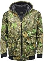 Stormkloth Men's Camouflage Bomber Jacket Outdoor Hunting Fishing Camo Jacket