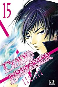 Code:Breaker Edition simple Tome 15