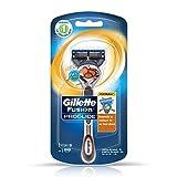 Gillette Fusion ProGlide Hautreizungen Defense Herren Shaving Gel 7Oz (Pack von 6)