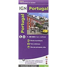 86126 Portugal 1/335.000