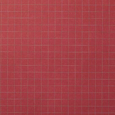 Dolls House Flooring Paper - Quarry Tiles Terracotta produced by Dolls House Parade - quick delivery from UK.