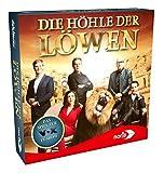 Noris 606101451 - Die Höhle der Löwen (2. Auflage), Familienspiel