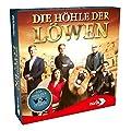 Noris Spiele 606101451 - Die Höhle der Löwen (2. Auflage),…