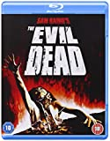 The Evil Dead [Blu-ray] [2010] [Region Free]