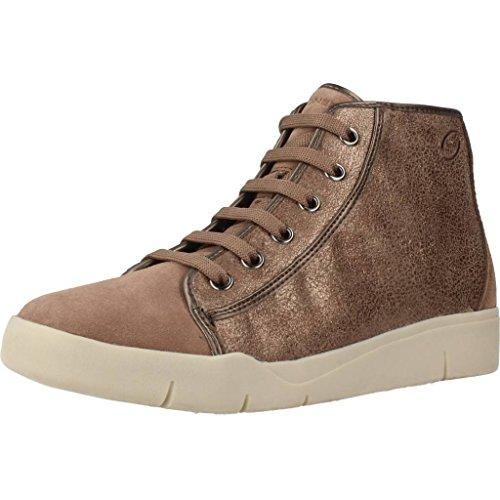 Stonefly Bottines - Boots, Couleur Marron, Marque, Modã¨Le Bottines - Boots Sidney 7 Marron