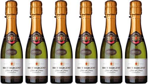 Brut Dargent Chardonnay (6 x 0.2 l)