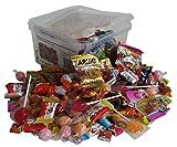 Produkt-Bild: Süßigkeiten ? Mix Party Box 228-teilig, für Kindergeburtstag mit 6 Kinder, 1er Pack (1 x 1,1 kg)