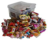 Süßigkeiten – Mix Party Box 228-teilig