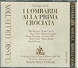 Picture Of Verdi: I Lombardi Alla Prima Crociata