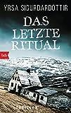 Das letzte Ritual von Yrsa Sigurdardóttir